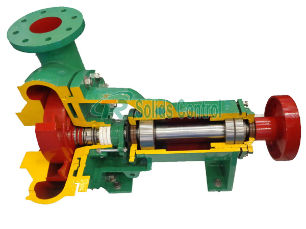 Centrifugal Sand Pump,Mud Centrifugal Pump Supplier