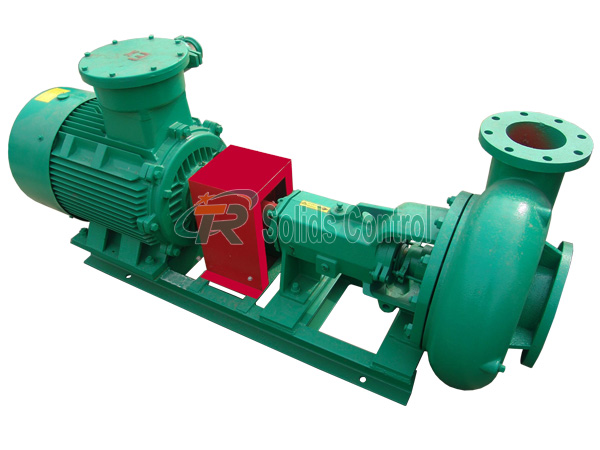 Mud Centrifugal Pump,Drilling Fluid Centrifugal Pump manufacturer