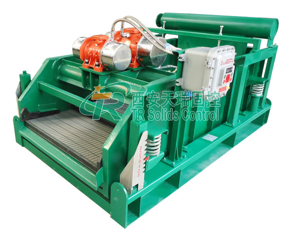 High G Drying Shaker,drying shakers,drying shaker manufacturer,Drilling Waste drying shaker