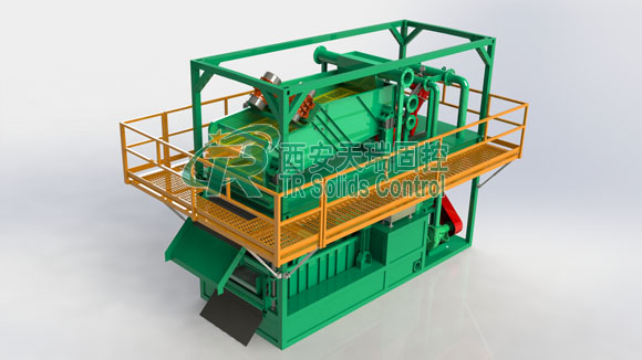 Shield mud circulating system, good performance mud cleaning system, mud system supplier