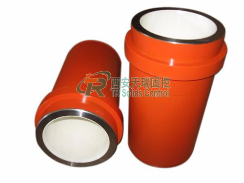 mud pump cylinder liner,mud pump liner for drilling rig parts