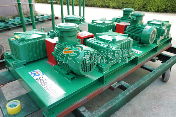 Oilfield Drilling Mud Agitator,Mud Mixing Pump Agitators