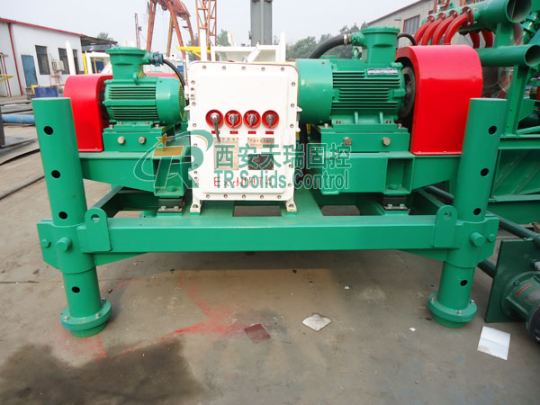 Top quality decanter centrifuge, mud centrifuge for oil and gas drilling
