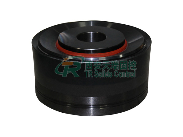 mud pump piston,rubber piston,Replaceable Rubber Piston
