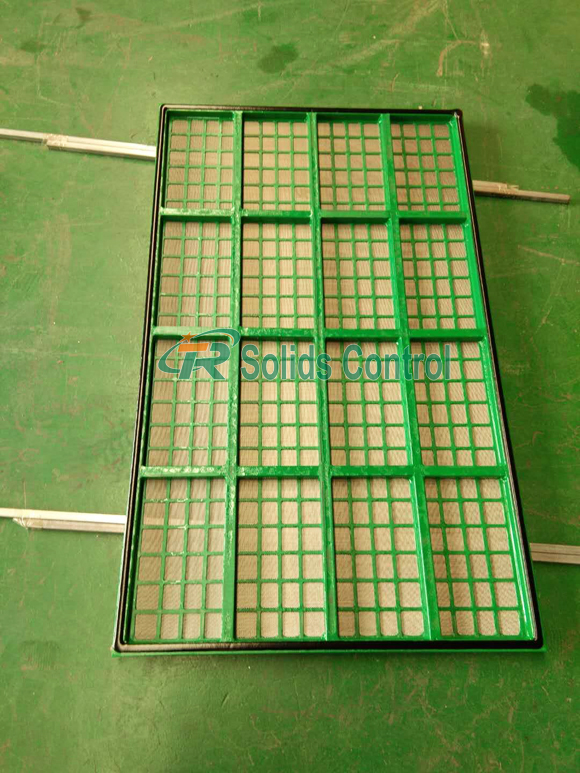 Good price shaker screen, top quality shaker screen, China shaker screen supplier