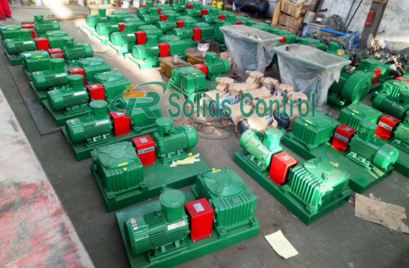 Solids control equipment, mud agitator, mud hopper, centrifugal pump