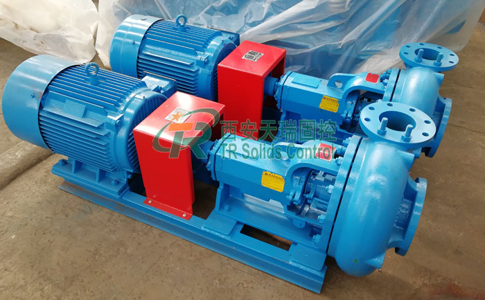Good price centrifugal pump, centrifugal sand pump for oil & gas drilling