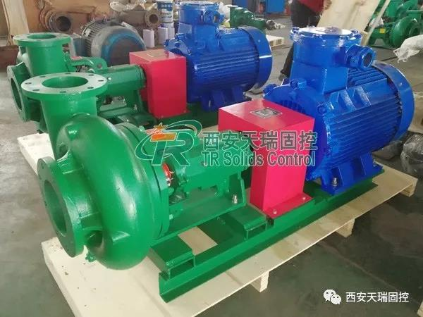 Centrifugal sand pump, drilling fluid centrifugal pump, centrifugal pump for sale