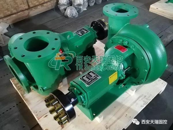 Mission sand pump, high quality centrifugal pump, good price sand pump