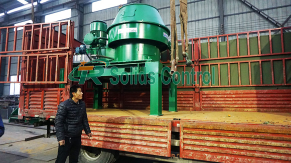 Drilling vertical cutting dryer supplier, vertical cutting dryer for sale