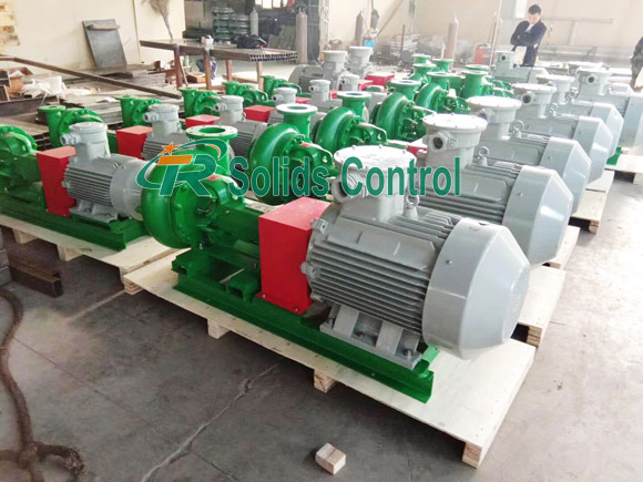 China centrifugal pump supplier, factory price Mission centrifugal pump