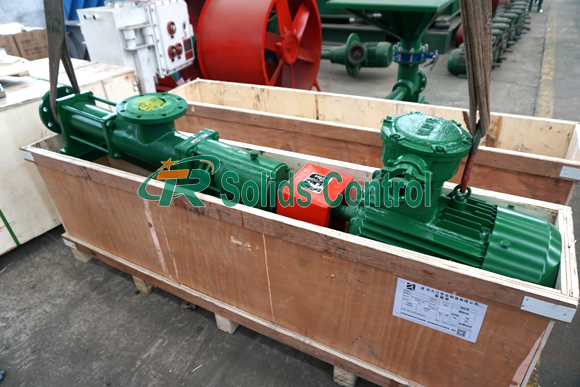 Screw pump for sale, screw pump for oil & gas drilling