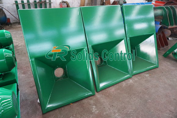 Factory price mud hopper, China mud hopper for sale