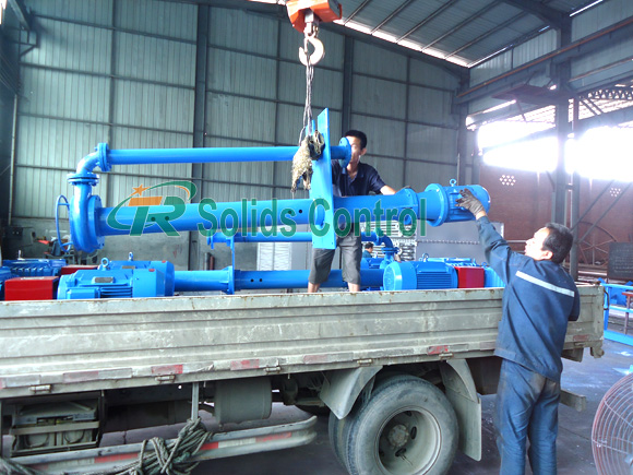Submersible slurry pump for oil & gas drilling, good quality submersible pump