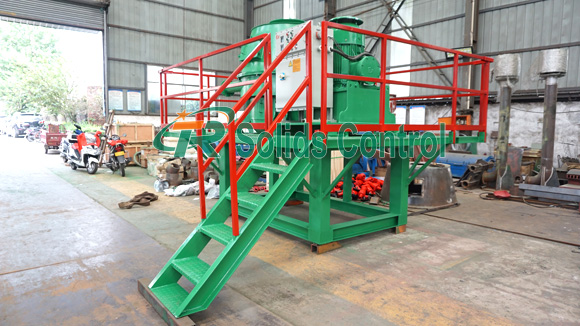 Good quality vertical cutting dryer, China vertical cutting dryer supplier