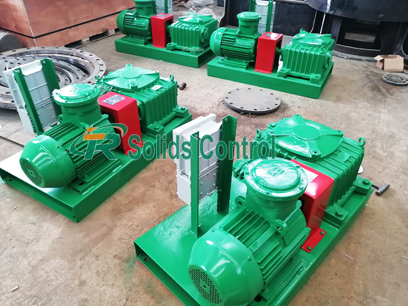 Factory price mud agitator, China mud agitator supplier