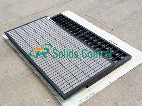 Shaker Screens Sold to Thailand Customer title=