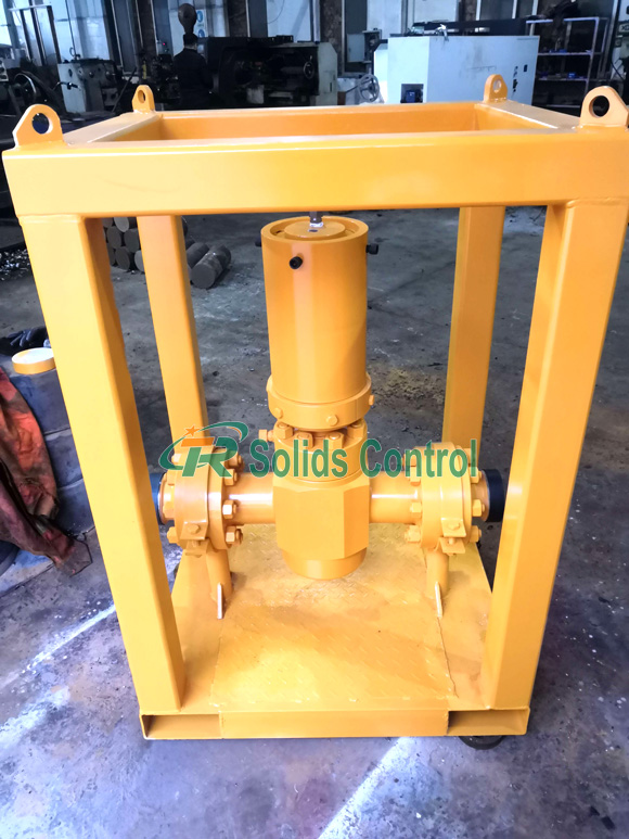 Surface safety valve for oil & gas drilling, good quality safety valve