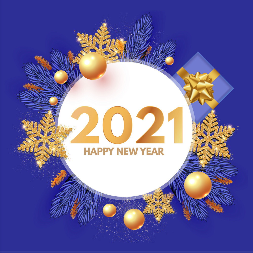 TR Solids Control Wish You A Happy New Year